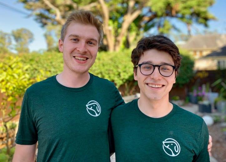 Start Up:  Rent The Backyard Seeking Partners