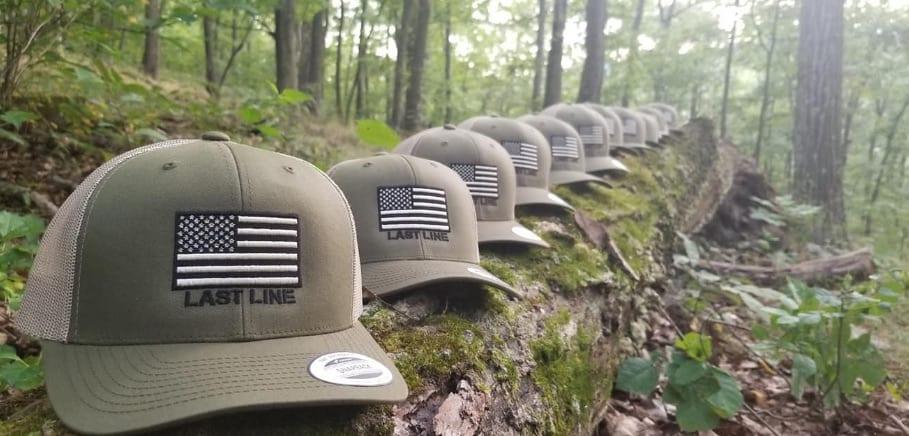Last Line-Non Profit For Veterans