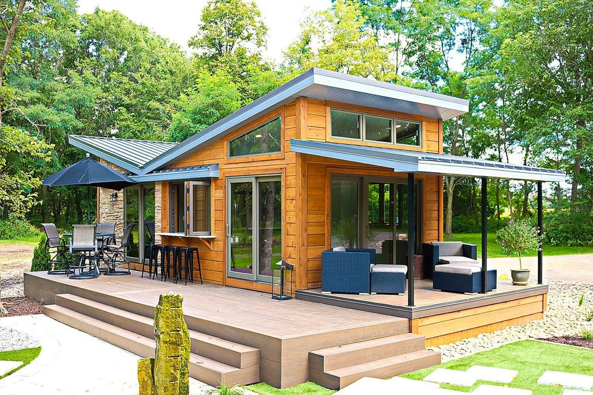 Tiny Home Financing Minnesota