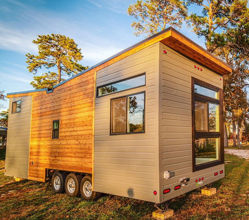 Zero  Squared Tiny Homes And ADUs