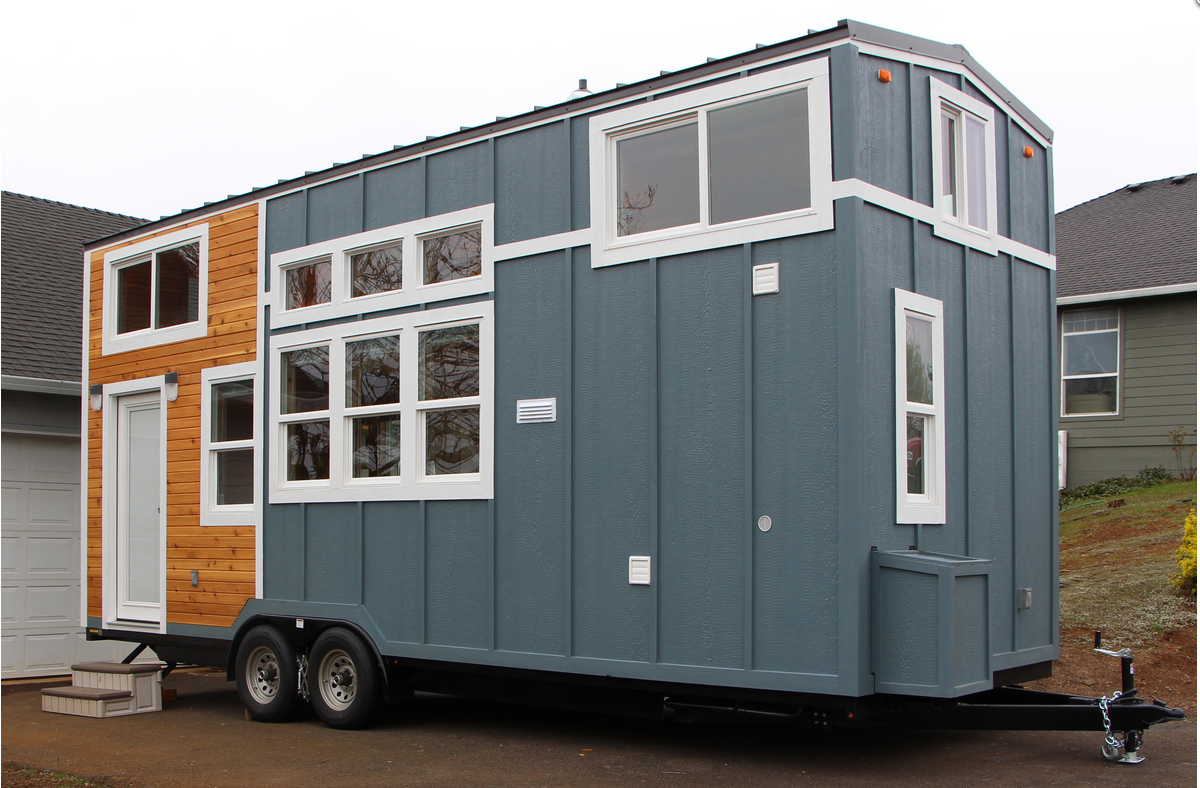 Tiny Mountain Houses Joins THIA