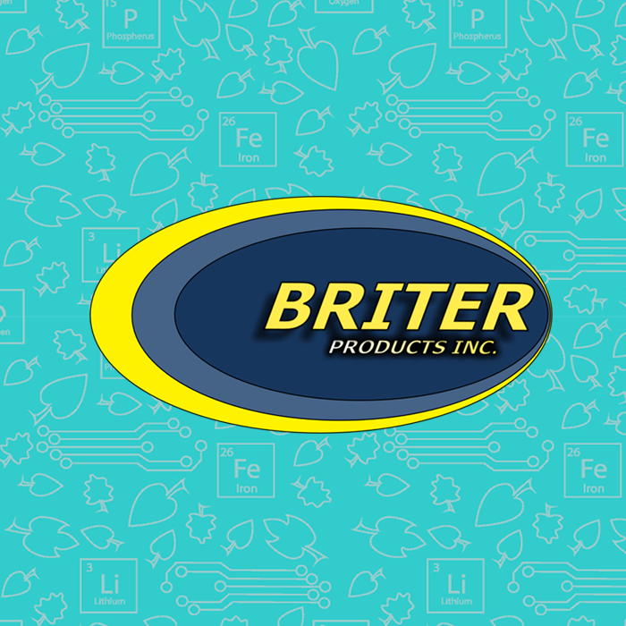 Briter Products Joins THIA