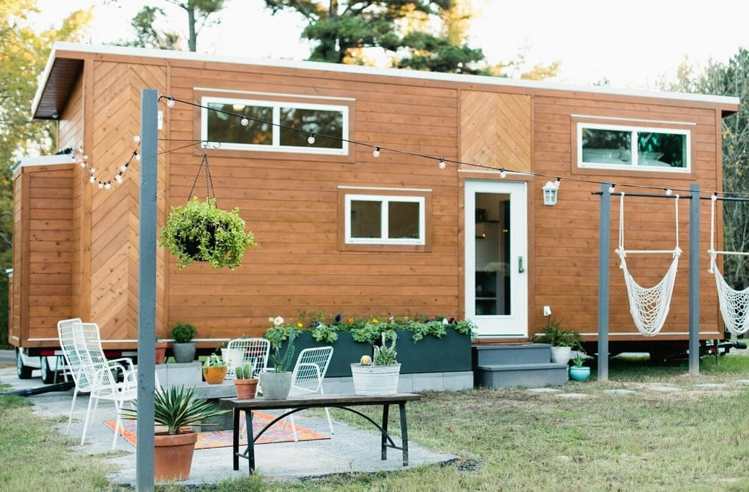 Should Tiny Homes Be Allowed In Humboldt County, Ca.?