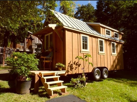 Small House Specialty Code: Oregon HB243