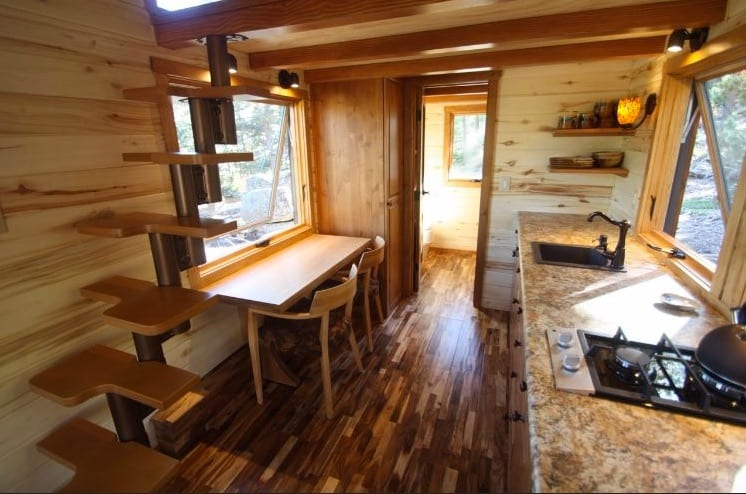 Hot Tiny Homes News For Denver