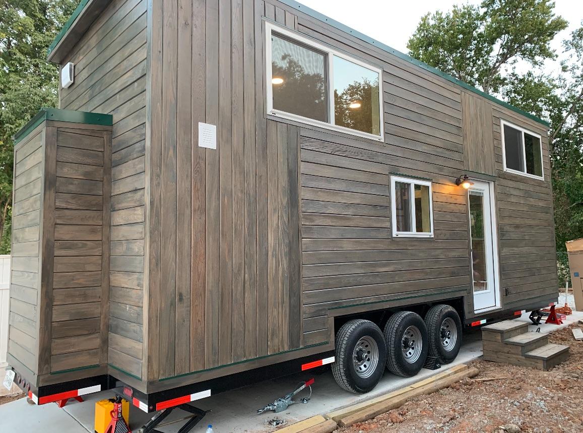 Groundbreaking Sitka, Alaska Tiny House Ordinance