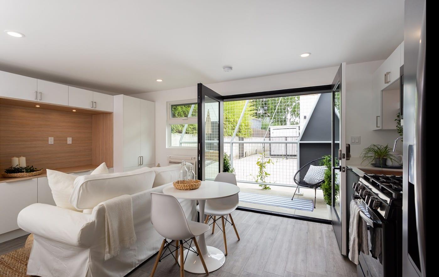 United Dwelling-Turn Your Garage Into An ADU