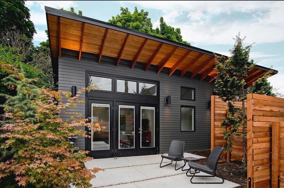 Emerging ADU Industry In Portland