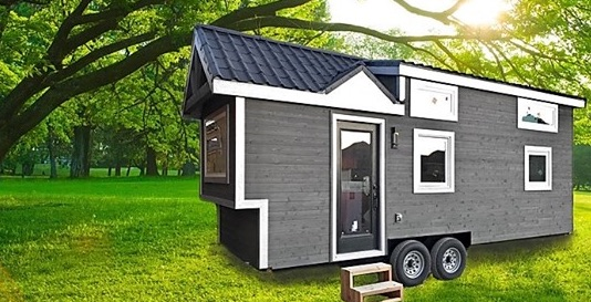 Decathlon Tiny Homes