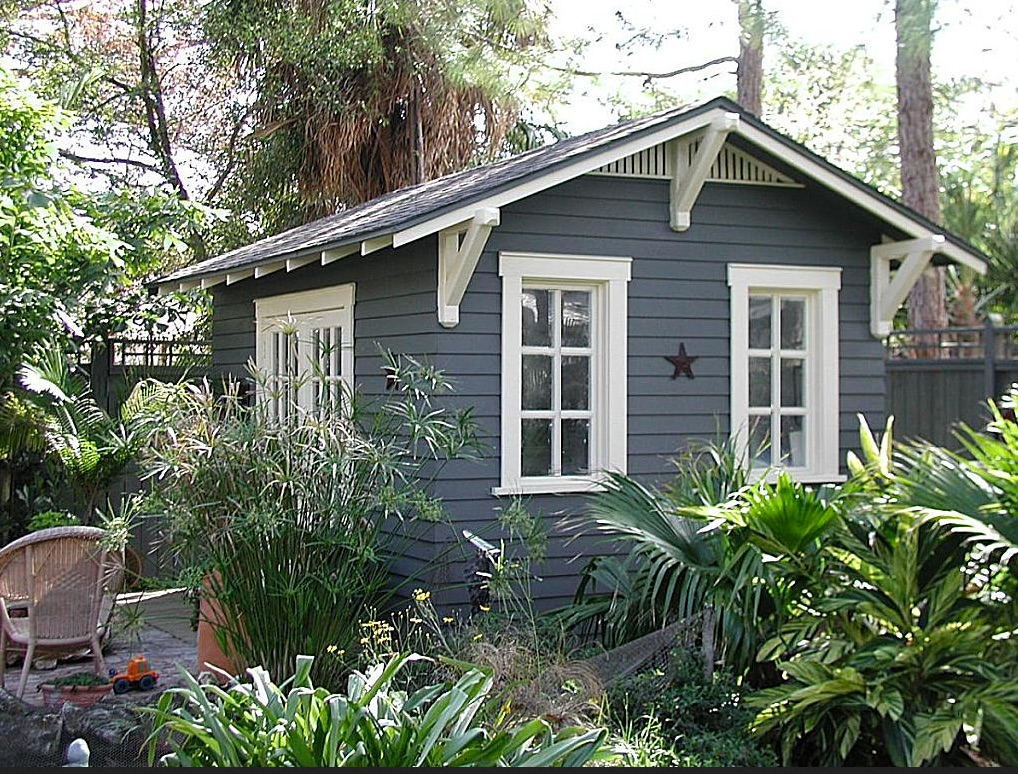 Historic Shed Brooksville, Florida
