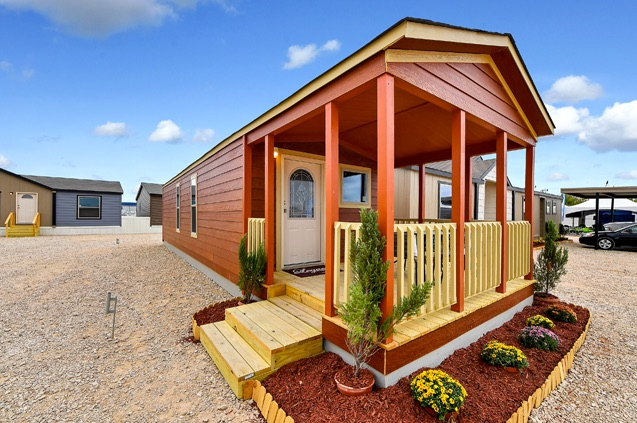 A & J Tiny Homes DFW , Texas