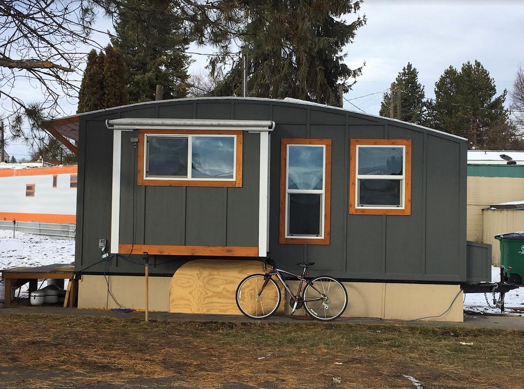 Tiny Homes Allowed In Moscow, Idaho