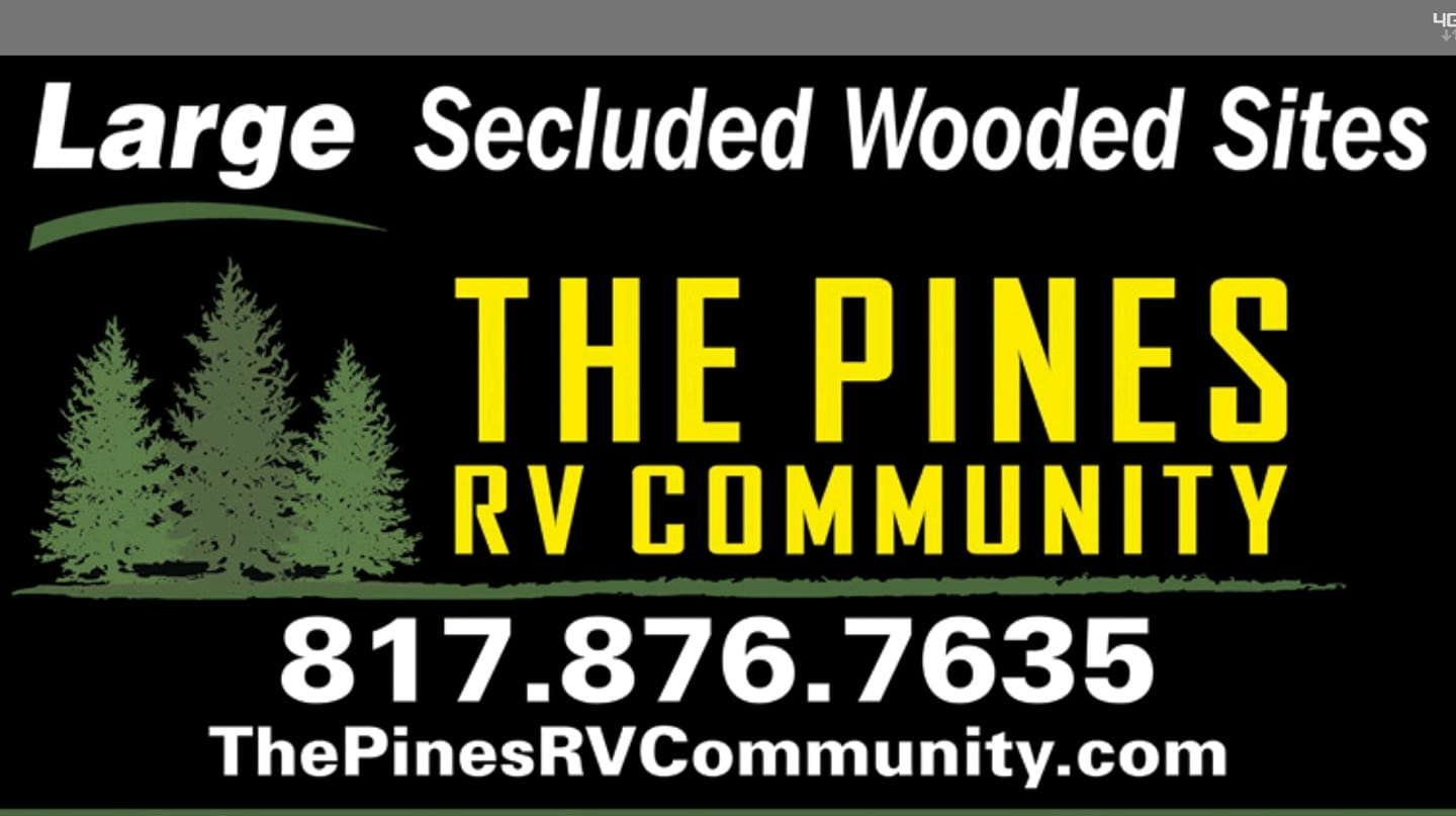 The Pines RV Community Joins THIA