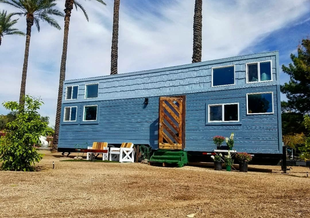 Tiny House Developers Joins THIA