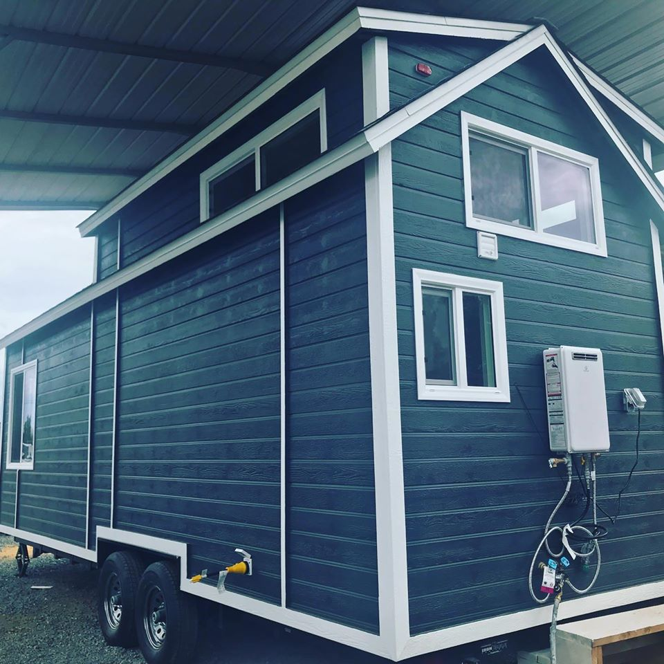 San Diego City Council Meeting On Movable Tiny Homes
