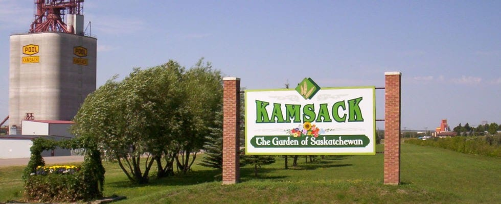 Kamsack Accepting Proposals  For Tiny House Development